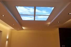 Modus Q Deco Sky Panel - 38W 4000lm - Motiv Strand - Bild vergrößern